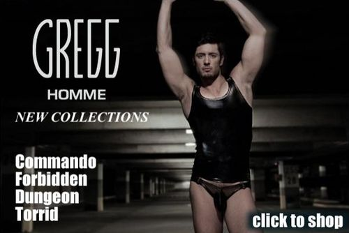 Gregg Homme Dungeon Collection