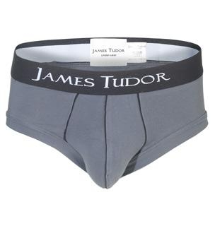 James Tudor Athletic Brief