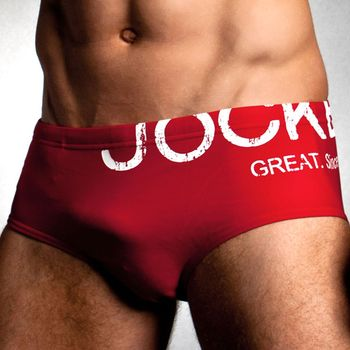 Jockey Retro Swim Brief