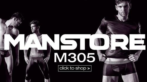MANStore M305 Collection