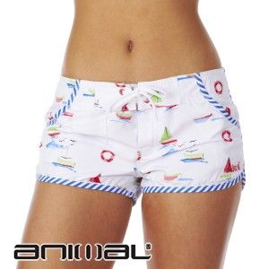 Board Shorts for Women