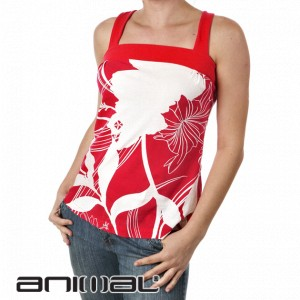 Animal Tilly Top