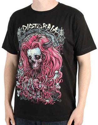 Disturbia Mens T-Shirts