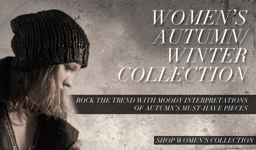 Firetrap Womens Autumn Clothing