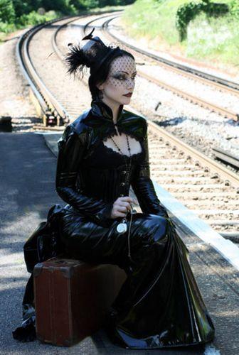 Goth Clothing