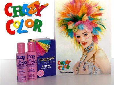 Win £100 worth of Hair Dye