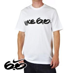 Nike 6.0 Wordmark T-Shirt