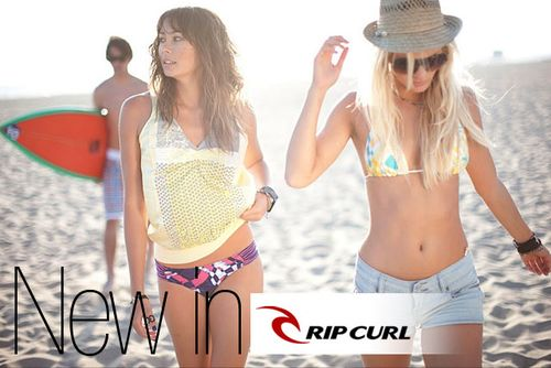 Rip Curl Womens Summer Collection