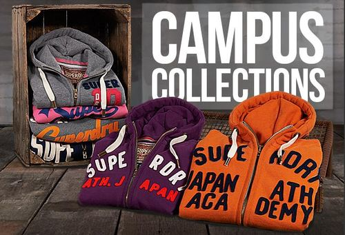 Superdry Womens Hoodies
