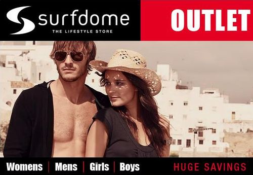 Surfdome Outlet Store