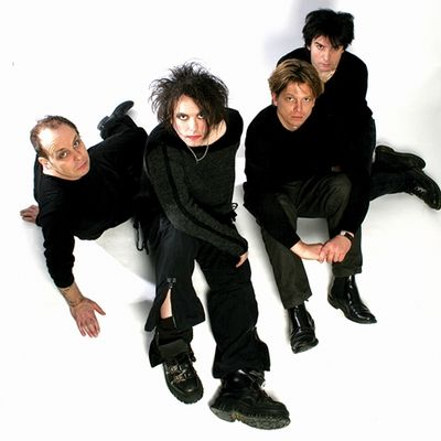 The Cure – Band Profile