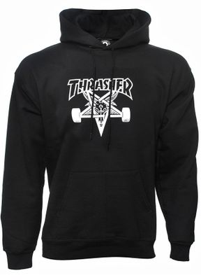 Thrasher Mens Hoodies