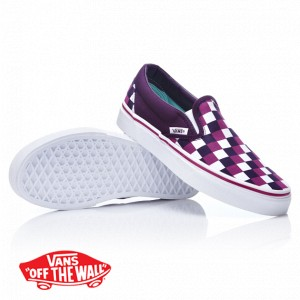 Clothing – Vans Off The Wall Womens Shoes